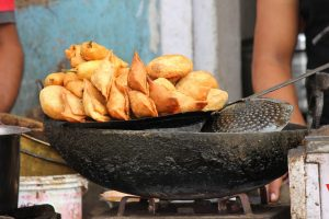Samosas in Nepal: How did they come here and become everyone's loved food?