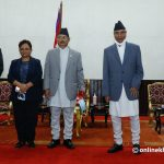 PM Deuba, his ministers fail to make their property details public