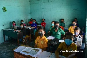Health Ministry alerts against reopening schools