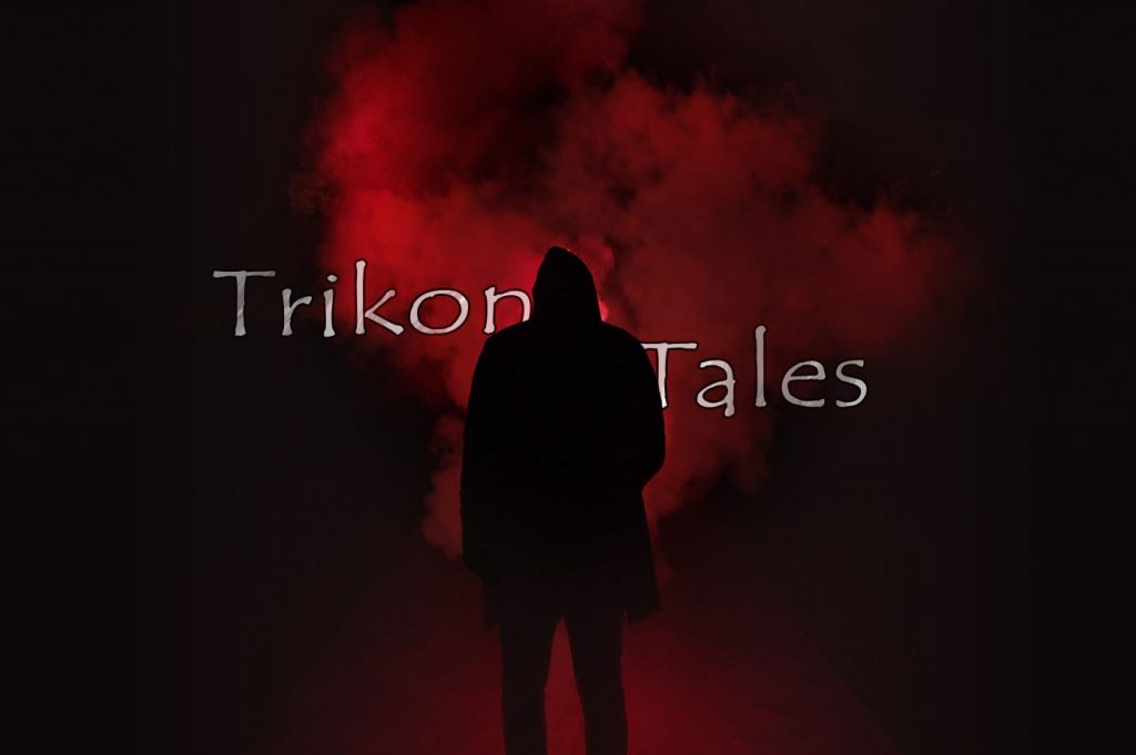 supernatural horror stories trikon tales