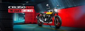 Honda H'ness CB350: What makes this bike a talk of the town in Nepal even before its launch