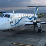 Guna Airlines to start flights from Thursday