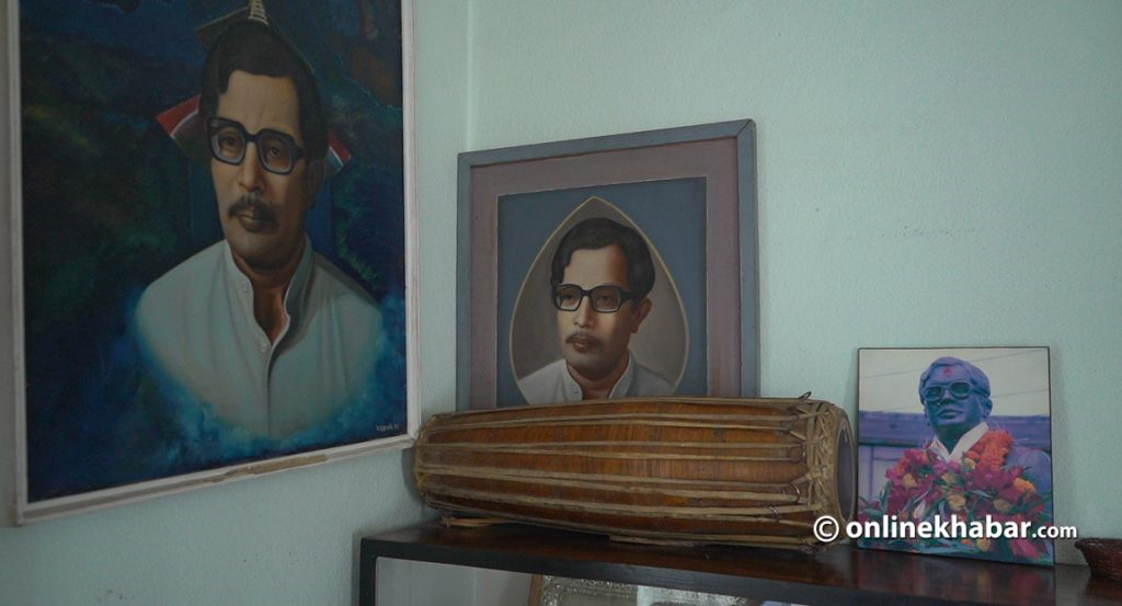 Narayan Gopal: Some unknown stories of the iconic man