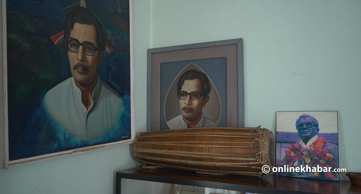 Narayan Gopal: Some unknown stories of the iconic man » Meroshare