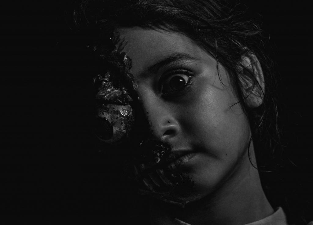 supernatural horror stories para tales