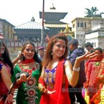 Teej: With songs and dances, women should resist controls imposed over them by mythology