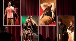 Nepali theatre is making a comeback, slowly but steadily