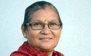 Bagmati CM Ashta Laxmi Shakya resigns before facing the vote of confidence