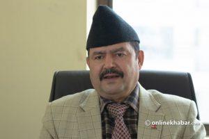 SEBON chairperson Dhungana sacked
