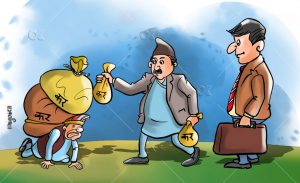 Nepal tax system is flawed with the poor being hit the hardest