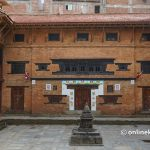 Dathu Baha fall made Bhaktapur realise the importance of communal space. Hence, they toiled hard to rebuild it
