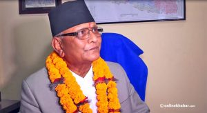 'CJ's pick' Gajendra Hamal resigns from cabinet after controversy