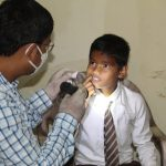 Project Smile: A young man's mission to let his neighbourhood children smile confidently