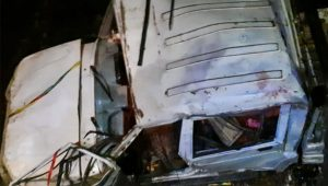 2 killed in Syangja road accident