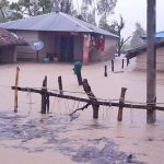 Over 200 houses near flooded Mahakali and Jogbudha inundated in Kanchanpur