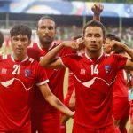 Nepal football team to play SAFF Championship final for the first time–against India