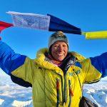 Purnima Shrestha: A photojournalist's bid to establish herself atop mountains