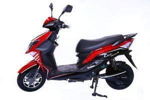 Terra Motors' Eco: A cheap e-scooter, yet it may face roadblocks in the Nepali market
