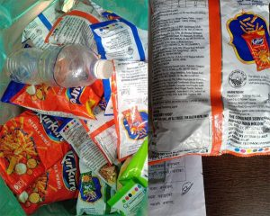 Kathmandu: One held for relabelling expired consumables with new dates