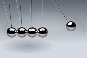 Here's how recognising internal inertia is your strength