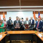 Janakpur-Jainagar railway: Nepal, India sign the standard operating procedure